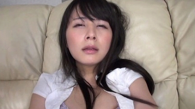 パンチラ淫語挑発オナニー 6