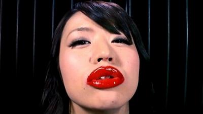 エロ唇(びる)スロート 3 16