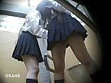 放課後レズトイレ 3 5