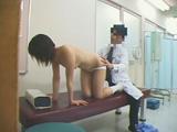 ロリコン医師中出し診察 8
