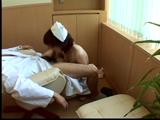 看護婦を性奴隷にしている鬼畜病院は本当に存在していた! 13