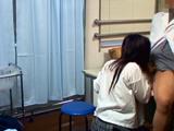 猥褻内科医師の女子校生恐喝セクハラ診療 其の二 8