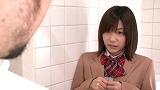 女子校の女生徒は男子に免疫が無いのでトイレで待ち伏せして勃起チ○ポで飛び出したらヤラせてくれた 1