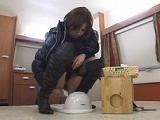 素人ナンパトイレ号がゆく 外伝 TOKYOガールズうんち9 2