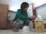 素人ナンパトイレ号がゆく 湘南?渋谷 ベストうんち 15